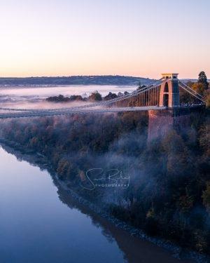 Clifton Bridge Spotlight