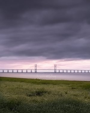 Prince of Wales Bridge Moody