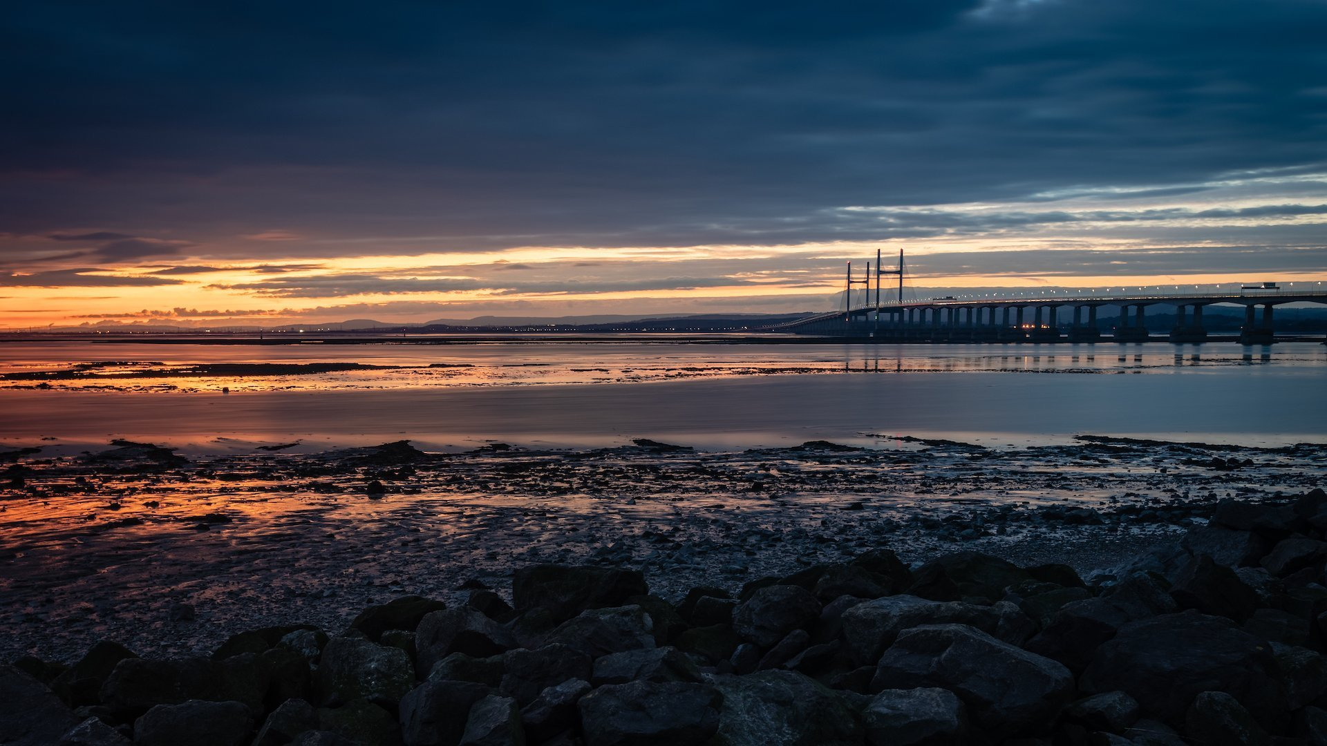 severn-bridge-sunset
